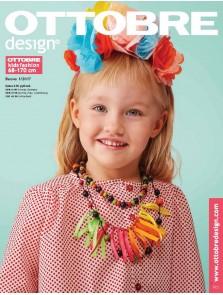 OTTOBRE design Kids 1/2017 - Весна
