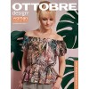 OTTOBRE design Woman 2/2017 - Весна/Лето
