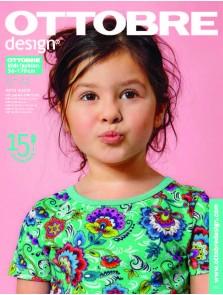 OTTOBRE design 3/2015 - Лето