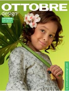 OTTOBRE design Kids 3/2018 - Лето