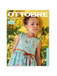 OTTOBRE design 3/2019 - Лето