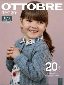 OTTOBRE design 4/2020 - Осень