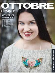 OTTOBRE design Woman 5/2016 - Осень/Зима