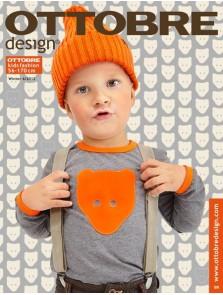 OTTOBRE design 6/2013 - Зима