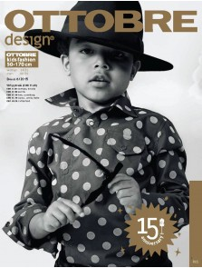 OTTOBRE design 6/2015 - Зима