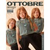 OTTOBRE design Kids 6/2017 - Зима