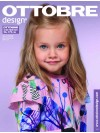 OTTOBRE design Kids 6/2018 - Зима