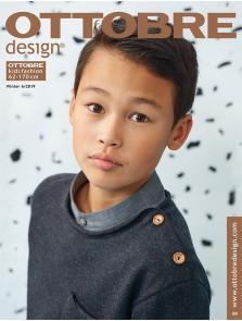 OTTOBRE design Kids 6/2019 - Зима